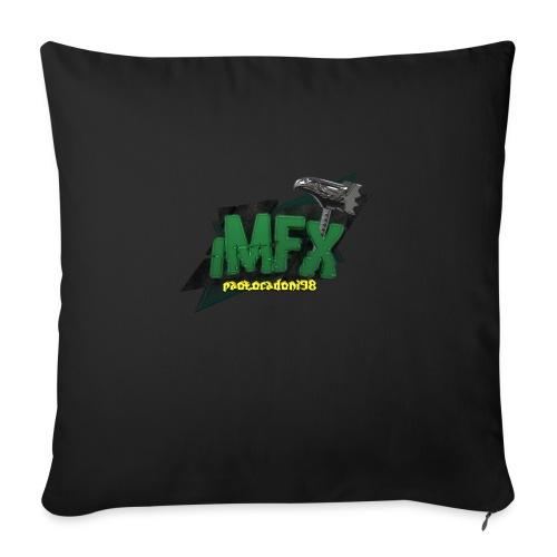 [iMfx] paolocadoni98 - Copricuscino per divano, 45 x 45 cm