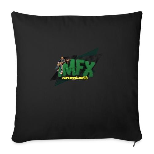 [iMfx] carloggianu98 - Copricuscino per divano, 45 x 45 cm
