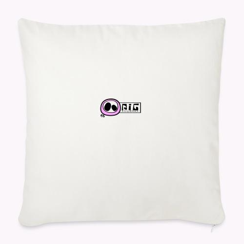 logo_PIGstudio-png - Copricuscino per divano, 45 x 45 cm