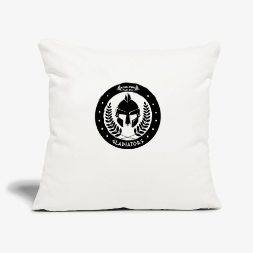 Gym Pur Gladiators Logo - Sofa pillowcase 17,3'' x 17,3'' (45 x 45 cm)