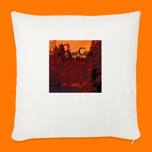 ASCP DAWN FRONT - Sofa pillowcase 17,3'' x 17,3'' (45 x 45 cm)