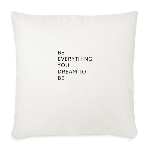 Dreamer - Sohvatyynyn päällinen 45 x 45 cm