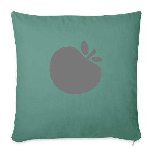Mela - Copricuscino per divano, 45 x 45 cm