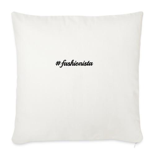 fashionista - Sohvatyynyn päällinen 45 x 45 cm