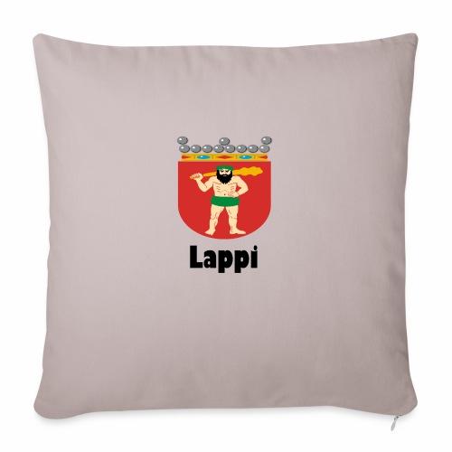 Lappi - tuotesarja - Sohvatyynyn päällinen 45 x 45 cm