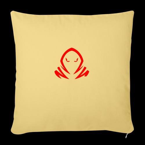 New Official TagX Logo - Sohvatyynyn päällinen 45 x 45 cm
