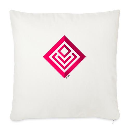 Cabal (with label) - Sofa pillowcase 17,3'' x 17,3'' (45 x 45 cm)
