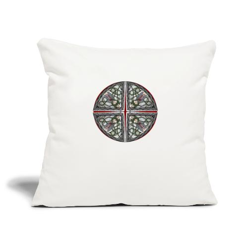 Archangel Michael Disc - Sofa pillowcase 17,3'' x 17,3'' (45 x 45 cm)