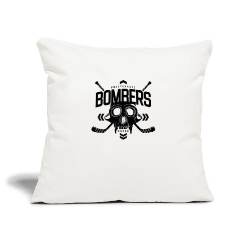 Puistokaari BOMBERS - Sohvatyynyn päällinen 45 x 45 cm