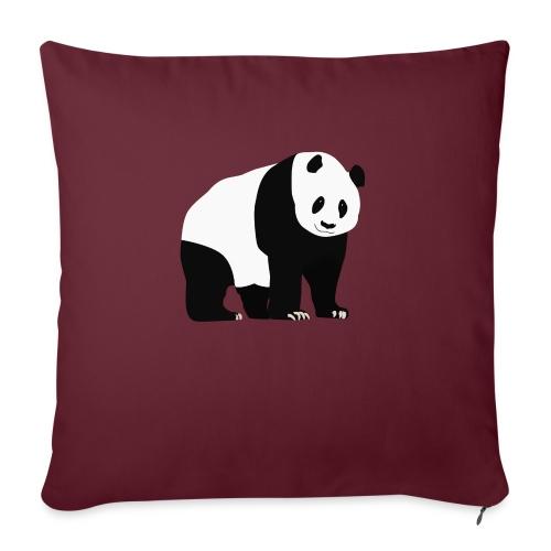Panda - Sohvatyynyn päällinen 45 x 45 cm