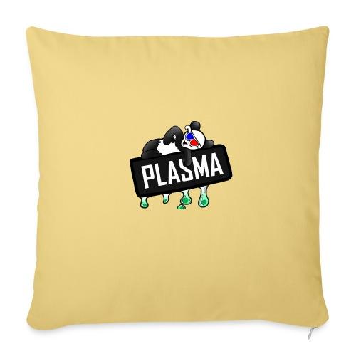 PLASMA - Soffkuddsöverdrag, 45 x 45 cm