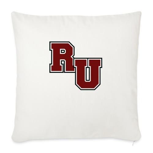 rusk - Sofa pillowcase 17,3'' x 17,3'' (45 x 45 cm)
