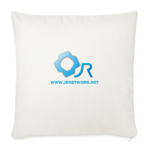 Official Logo - Sofa pillowcase 17,3'' x 17,3'' (45 x 45 cm)