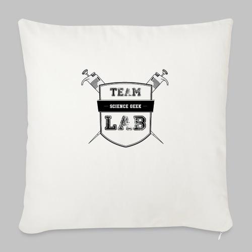 Team Lab - Sofa pillowcase 17,3'' x 17,3'' (45 x 45 cm)