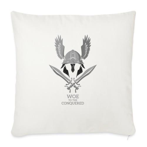 FaS_Gaul - Sofa pillowcase 17,3'' x 17,3'' (45 x 45 cm)