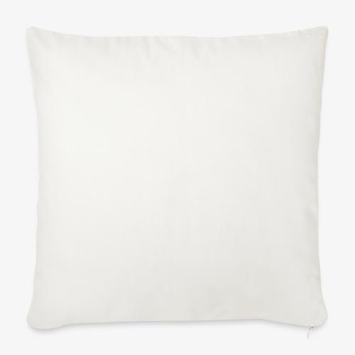 EMODZZ-NAME - Sofa pillowcase 17,3'' x 17,3'' (45 x 45 cm)