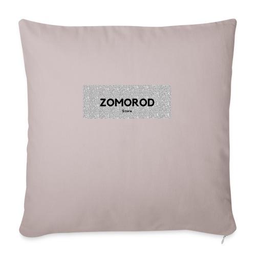 ZOMOROD 2 - Sofa pillowcase 17,3'' x 17,3'' (45 x 45 cm)