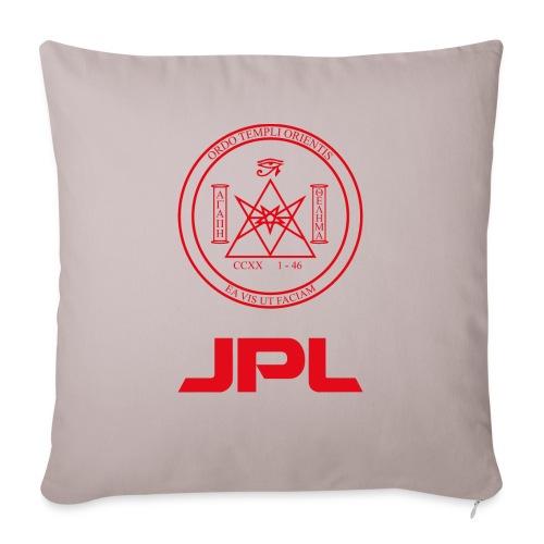 Synical Space - Sofa pillowcase 17,3'' x 17,3'' (45 x 45 cm)