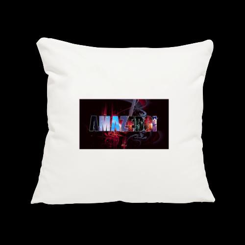 AmazeBoi Art - Sofa pillowcase 17,3'' x 17,3'' (45 x 45 cm)