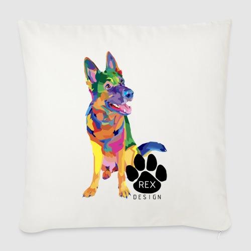 Here For You - Sofa pillowcase 17,3'' x 17,3'' (45 x 45 cm)