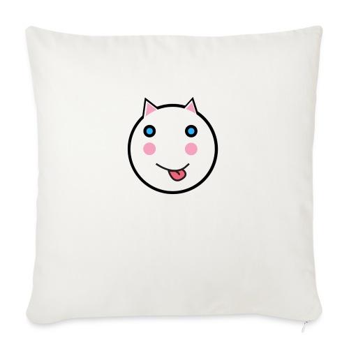 Alf The Cat - Sofa pillowcase 17,3'' x 17,3'' (45 x 45 cm)