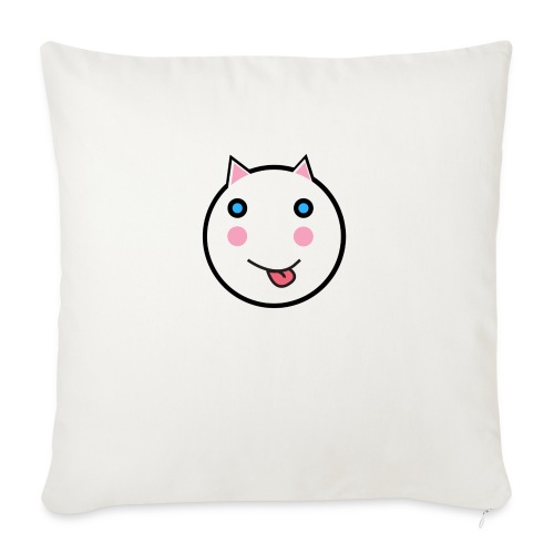 Alf Cat | Alf Da Cat - Sofa pillowcase 17,3'' x 17,3'' (45 x 45 cm)