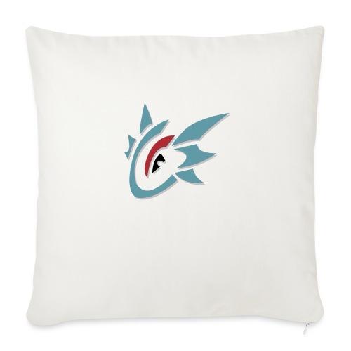 Logo Ignir - Housse de coussin décorative 45x 45cm