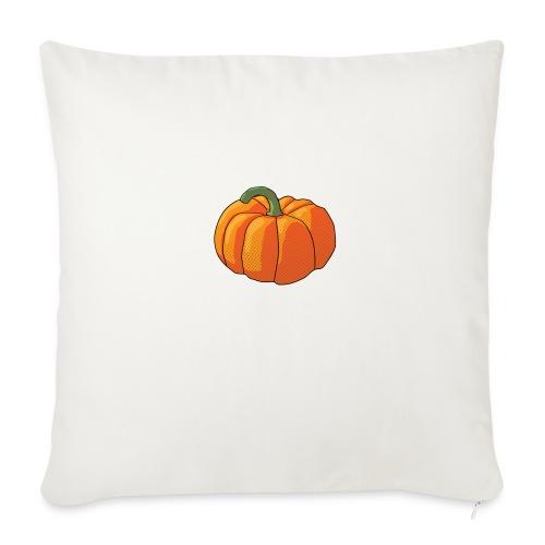 Pumpkin - Copricuscino per divano, 45 x 45 cm