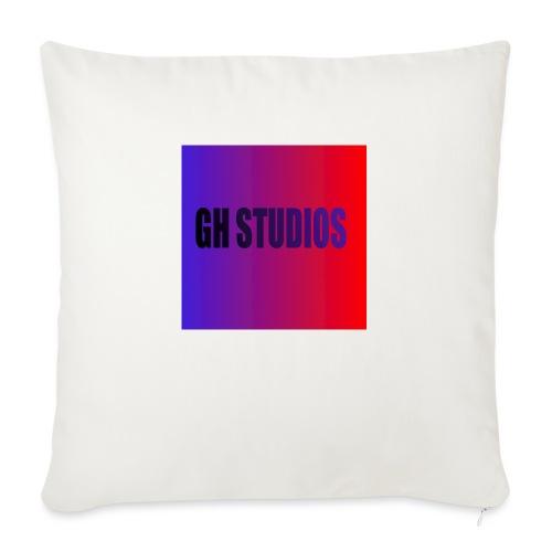 ICONNNN123321 - Sofa pillowcase 17,3'' x 17,3'' (45 x 45 cm)