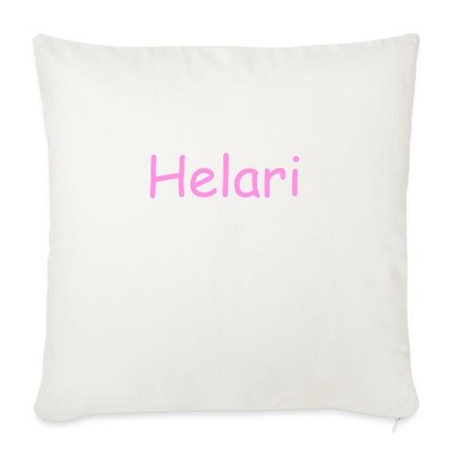 Helari Merch - Sohvatyynyn päällinen 45 x 45 cm