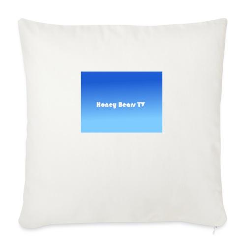 Honey Bears TV Merch - Sofa pillowcase 17,3'' x 17,3'' (45 x 45 cm)