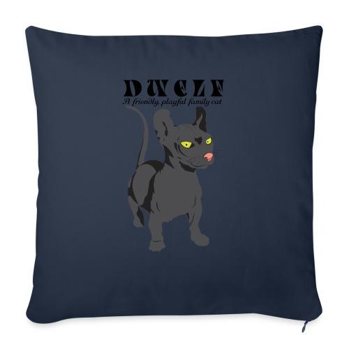 DWELF - Sohvatyynyn päällinen 45 x 45 cm