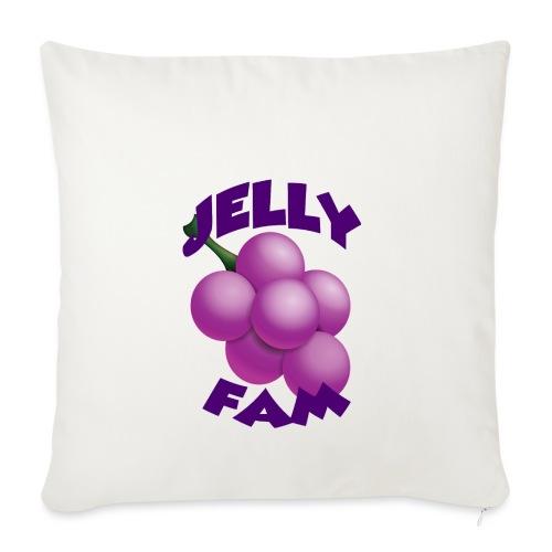 JellySquad - Pudebetræk 45 x 45 cm