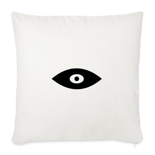 eye - Soffkuddsöverdrag, 45 x 45 cm
