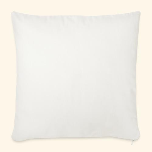 keep calm - Copricuscino per divano, 45 x 45 cm