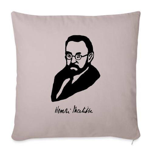 Henri Matisse - Copricuscino per divano, 45 x 45 cm