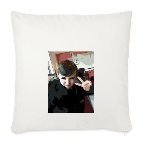 Aaron - Sofa pillowcase 17,3'' x 17,3'' (45 x 45 cm)