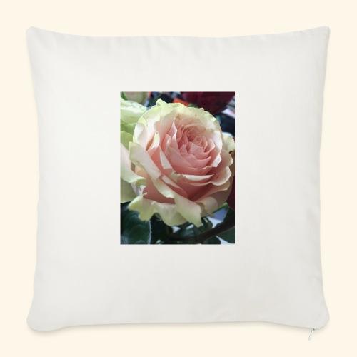 Roses - Sofakissenbezug 44 x 44 cm