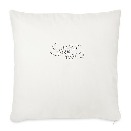 SUPERHERO - Sofakissenbezug 44 x 44 cm