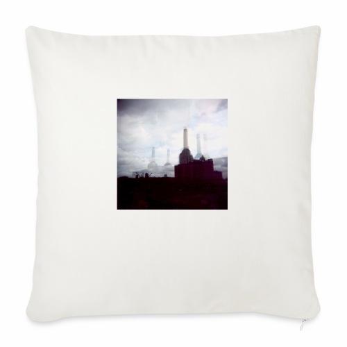 Original Artist design * Battersea - Sofa pillowcase 17,3'' x 17,3'' (45 x 45 cm)