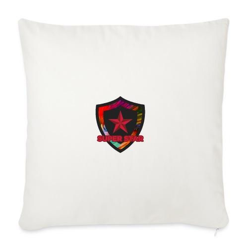 Super Star Design: Feel Special! - Sofa pillowcase 17,3'' x 17,3'' (45 x 45 cm)