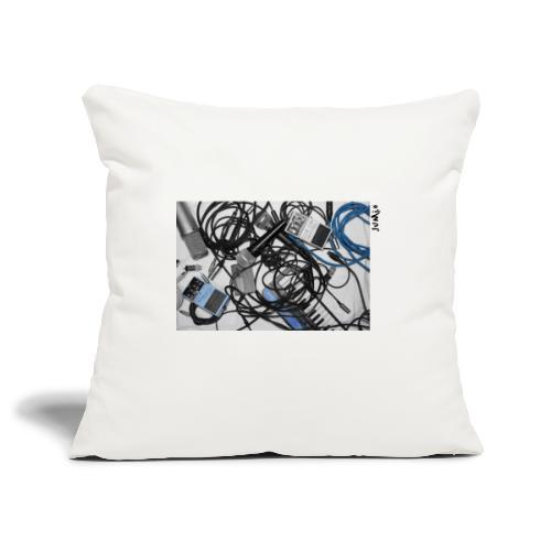 Jumio Print - Sohvatyynyn päällinen 45 x 45 cm