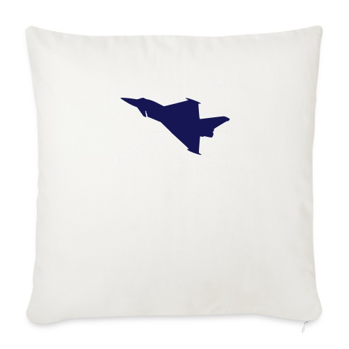 ukflagsmlWhite - Sofa pillowcase 17,3'' x 17,3'' (45 x 45 cm)