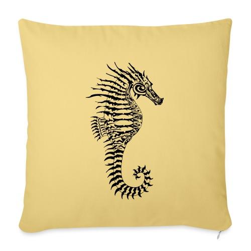 Alien Seahorse Invasion - Sofa pillowcase 17,3'' x 17,3'' (45 x 45 cm)