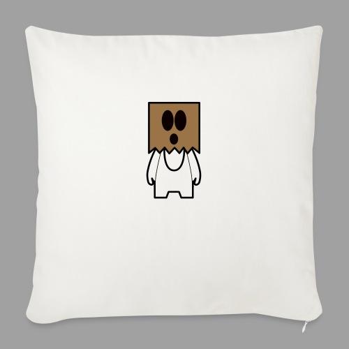 Dirtbag - Sofa pillowcase 17,3'' x 17,3'' (45 x 45 cm)