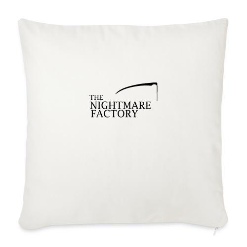 nightmare factory Nero png - Sofa pillowcase 17,3'' x 17,3'' (45 x 45 cm)