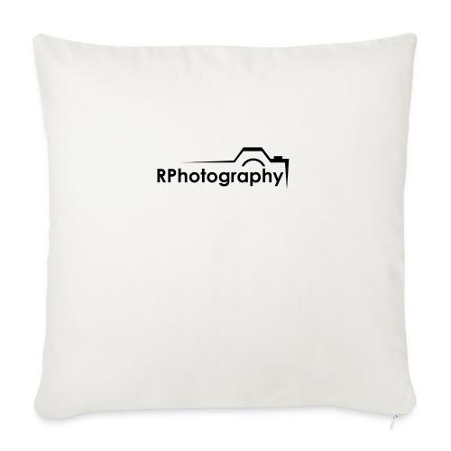 Mug RPhotography - Housse de coussin décorative 45x 45cm