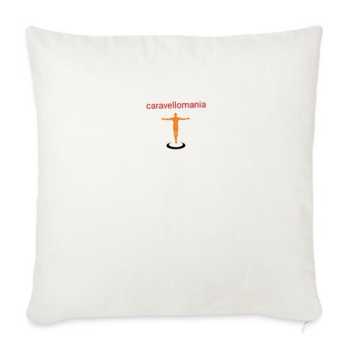 CARAVELLOMANIA - Copricuscino per divano, 45 x 45 cm