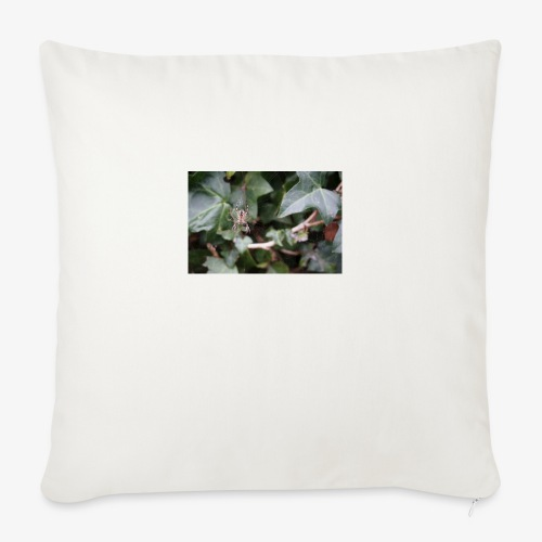 Incy Wincy Spider - Sofa pillowcase 17,3'' x 17,3'' (45 x 45 cm)