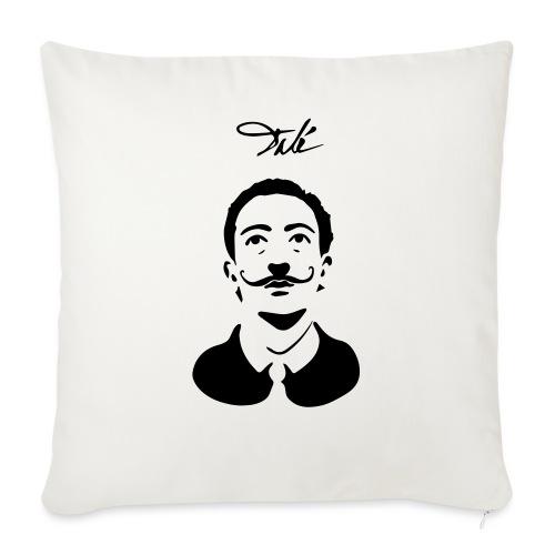 Salvador Dalì - Copricuscino per divano, 45 x 45 cm